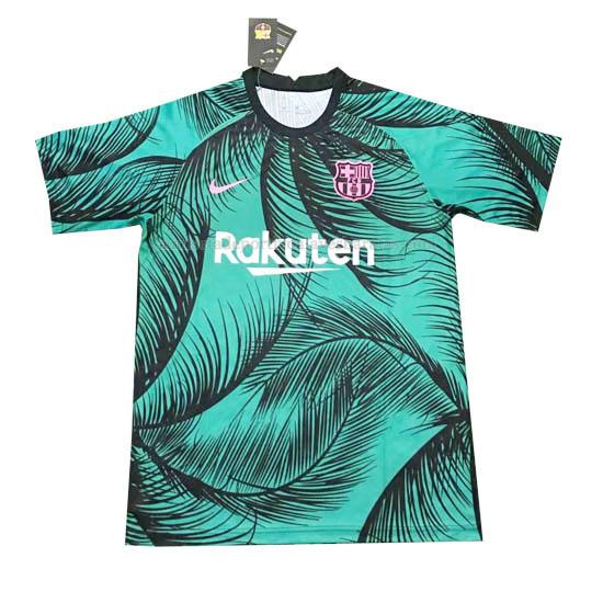 camisetas champions league pre-match barcelona 2020-21