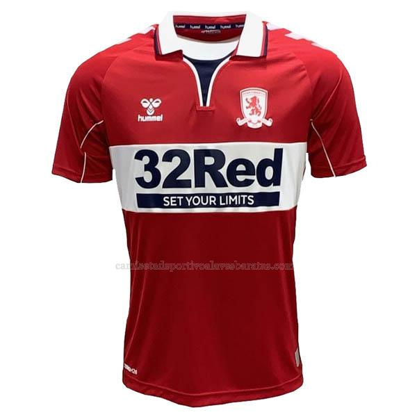 camisetas del middlesbrough del primera 2020-21